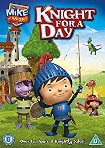 Mike The Knight: Knight For A Day [DVD]