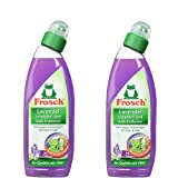 #10: Frosch Lavender Toilet Bowl Cleaner (Buy Two Offer Pack)