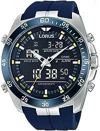 Reloj hombre LORUS HOMBRE DIGITAL RW617AX9