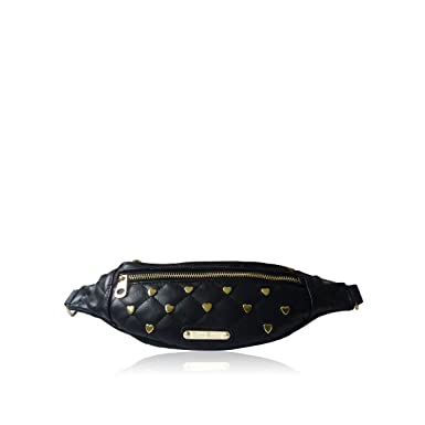 Sugar Sweet Bags Ladies Anna Smith Studded Heart Festival Bag ...