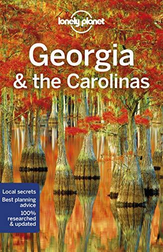 Lonely Planet Georgia & the Carolinas (Regional Guide)