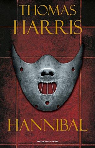 Hannibal (Italian Edition)