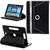 KANICT 360° Rotating 8 Inch Tablet Le...