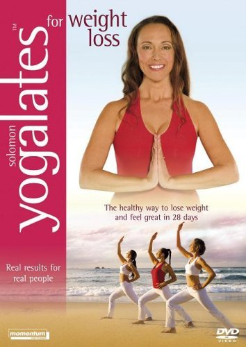 Yogalates 6 For Weight Loss [UK Import] - Momentum Snow