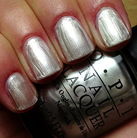 OPI Birthday Babe Nail Lacquer Classics Collection 15ml