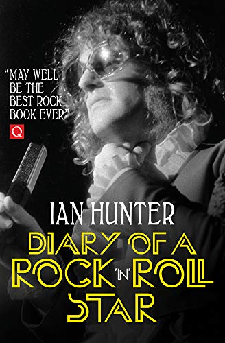 Diary of a Rock 'n' Roll Star por Ian Hunter