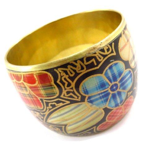 french-touch-armband-bohemian-rhapsody-tutti-frutti-goldfarben