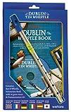 Walton Dublin étain irlandais sifflet cd et livre ensemble
