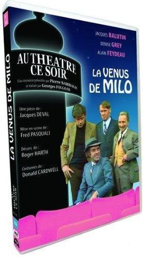 Au Théâtre Ce Soir - La Venus De Milo (Émission N° 165 De La Collection)