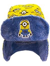 Amazon.it  Despicable Me - Cappelli e cappellini   Accessori ... 82ccaecb3b6b