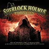Sherlock Holmes Chronicles 05 - Der rote Löwe