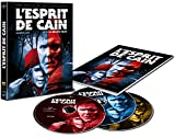 L'Esprit de Caïn - Coffret Collector 2 Blu Ray + DVD + Livret [Édition Collector Blu-ray + DVD]