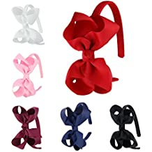 7Rainbows Bandeaux headbands et serre-tête Accessoires Cheveux pour Fille  Multicolore 289a9b1006c