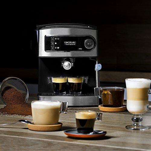 Mejores Cafeteras Cecotec