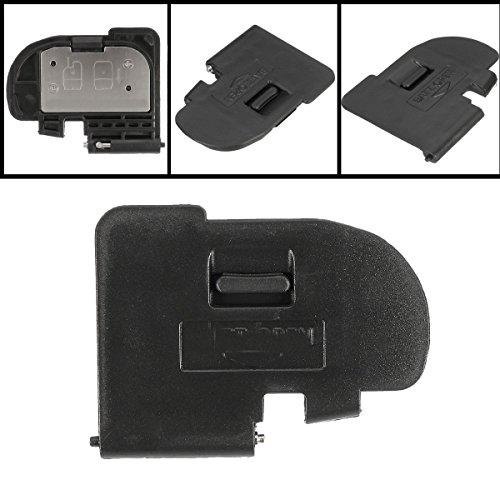 MYAMIA Ersatzbatterie Abdeckung Deckel Kappen Teil Für Canon Eos 5D Mark Ii 2