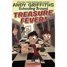 Treasure Fever! (Schooling Around)