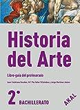 Historia del Arte 2 Bach, Enseñanza Bachillerato