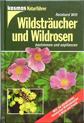 Wildsträucher und Wildrosen