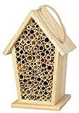 Insektenhotel, Insektenhaus, aus Holz