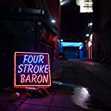 Songtexte von Four Stroke Baron - Planet Silver Screen