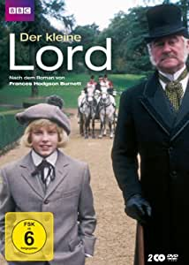 Little Lord Fauntleroy - 2-DVD Set