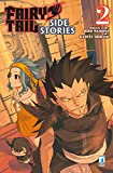 Fairy Tail. Side stories: 2