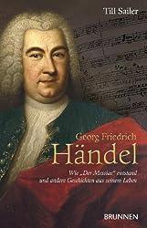 Georg Friedrich Händel: Wie