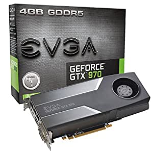 GF GTX 970 4GB DDR5