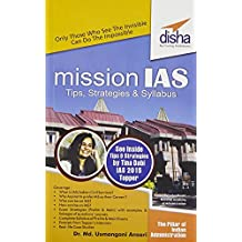 Mission IAS - Prelim/ Main Exam, Trends, How to prepare, Strategies, Tips & Detailed Syllabus