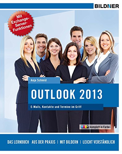 Outlook 2013 (Outlook-kalender Microsoft)