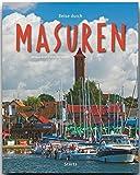 Reise durch MASUREN - Ein Bildband mit 190 Bildern - STÜRTZ Verlag
