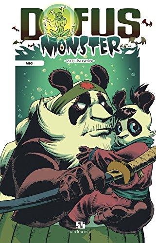 Dofus Monster - Tome 7 - Zatoïshwan