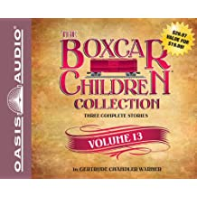 The Boxcar Children Collection, Volume 13: The Mystery of the Lost Village/The Mystery of the Purple Pool/The Ghost Ship Mystery (Boxcar Children Collections)