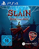 Slain - Back from Hell - [Playstation 4]