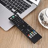 Universal Smart TV Fernbedienung Ersatz für LG AKB33871407 AKB33871401 AKB33871409 AKB33871410 TV-Controller (Farbe: Schwarz)