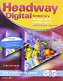 Headway digital. Elementary. Student's book-Workbook-My digital book. Per le Scuole superiori. Con CD-ROM. Con espansione online