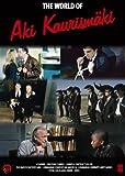 Coffret 8 dvd 'The world of Aki Kaurismaki' box - Ariel, Le Havre, I hired a contract...