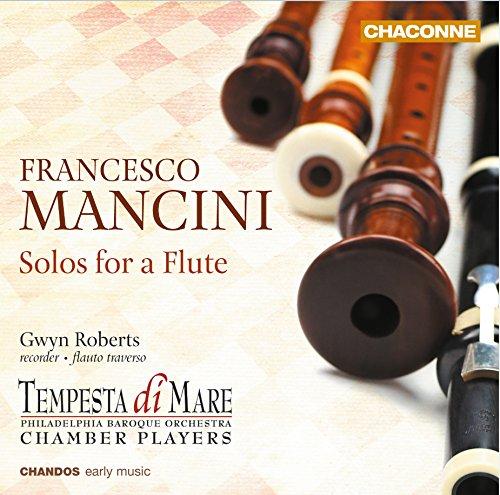 Mancini: Flötensonaten (Francesco Mancini)