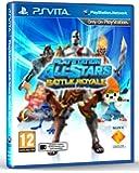 PlayStation All-Stars Battle Royale (PlayStation Vita)