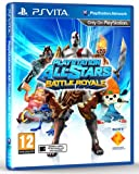 Cheapest PlayStation All-Stars Battle Royale on PlayStation Vita