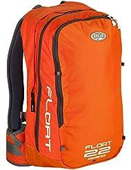 bca Float Airbag - Mochila de snowboarding, color naranja, talla DE: 22 Liter