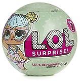 L.O.L. Surprise! Tots Ball- Series 2-1A Multicolor muñeca - muñecas (Multicolor, Femenino, Chica, 3 año(s), 95,3 mm, 95,3 mm)