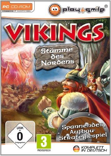 Vikings: Stämme des Nordens
