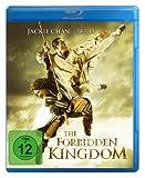 Forbidden Kingdom [Blu-ray] -