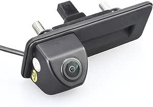 Wasserdicht 170 Umkehrbare Fahrzeug Spezifische Griffleiste Kamera Integriert In Koffergriff Rückansicht Rückfahrkamera Für A1 Vw Skoda