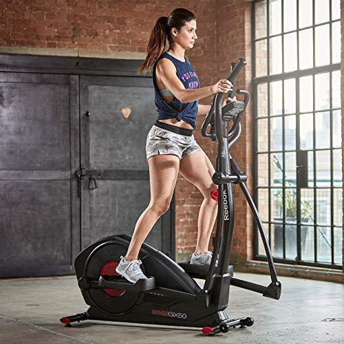 Reebok GX50 Cross Trainer Review