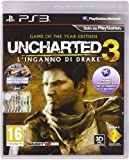 Uncharted 3: L'Inganno Di Drake - Game Of The Year Edition