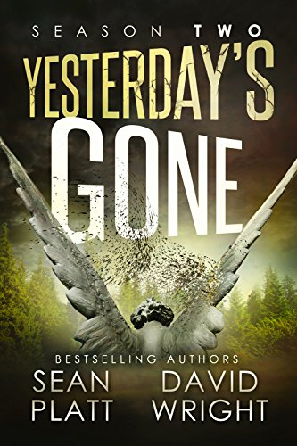 yesterdays-gone-season-two-english-edition
