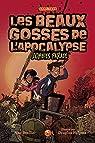 Les beaux gosses de l'Apocalypse, tome 2 : Zombies parade par Brallier