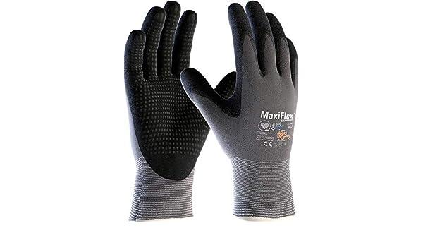 10 Bekleidung & Schutzausrüstung Handschuh MaxiFlex Endurance AD-APT Gr